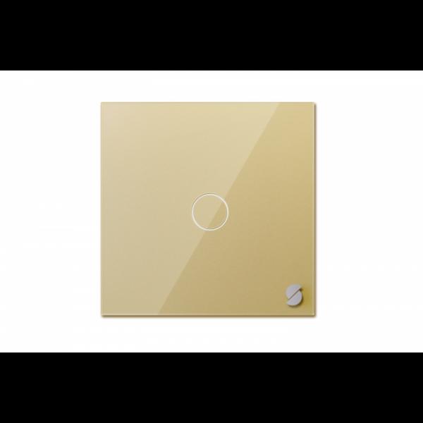 Умный одноклавишный выключатель Powerlight-WS1