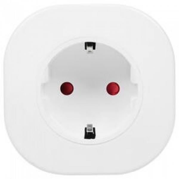 Умная wi-fi розетка с расходометром