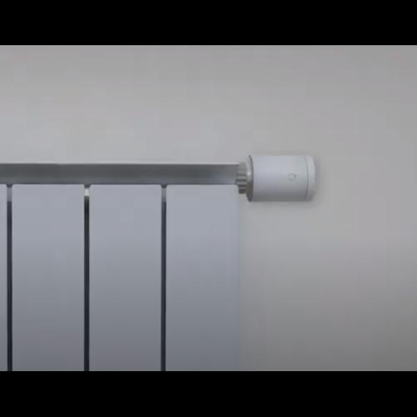 Умный Терморегулятор радиатора