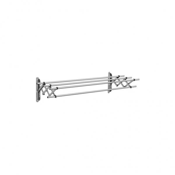 Настенная сушилка для белья Wellex (Веллекс) JR-4200 (Длина - 200 см)