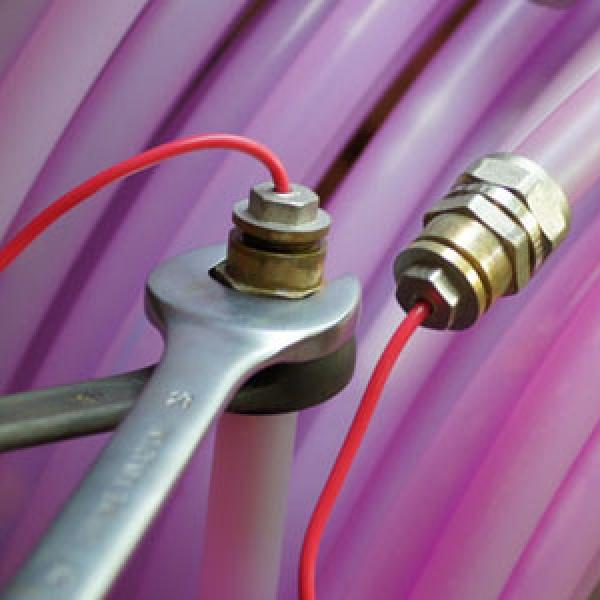 Электро-водяной тёплый пол (8.4-12.6 кв.м.)
