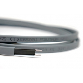 Саморегулирующийся греющий кабель HEATUS 16GSR2 (снаружи труб)