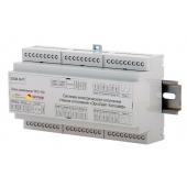 Блок управления ТРС-100 с GSM-контроллером
