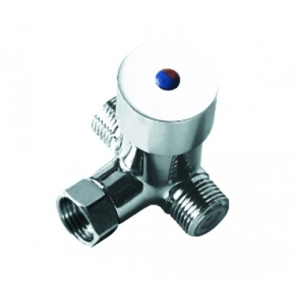 Терморегулятор для смешивания горячей и холодной воды FCCC