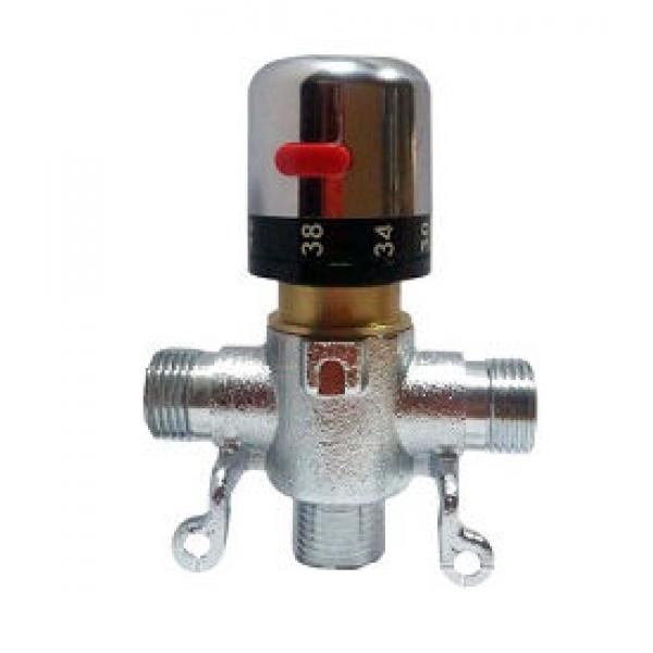 Cмеситель с термо регулировкой для подготовки теплой воды KR 532 12D