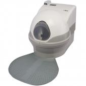 Автоматический туалет для кошек CatGenie 120 (Полный комплект)