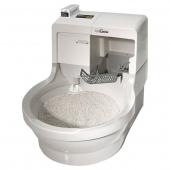 Автоматический туалет для кошек CatGenie 120 (Стандартный комплект)