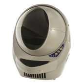 Самоочищающийся кошачий туалет Литтер-Робот III Open Air