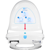 Гигиеническая система Clean Touch CT-101