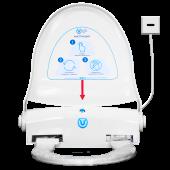 Гигиеническая система Clean Touch CT-102