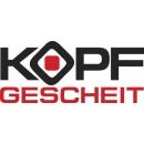 Kopfgescheit. Товары к серии HD, KG, KR.