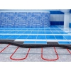 Электро-водяной теплый пол