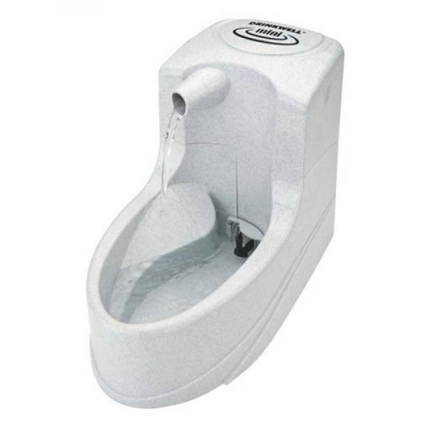 Автоматическая поилка фонтан Drinkwell Mini