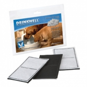 Угольные фильтры для поилок Drinkwell