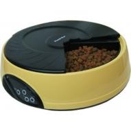 Автокормушка для кошек и собак с ЖК дисплеем
