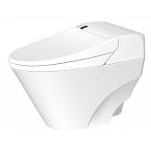 Электронный унитаз Senspa Tankless TCB 2011S (керамика)