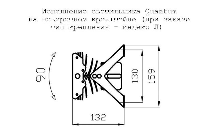 КОНСТРУКЦИЯ QUANTUM 70/1МА-П