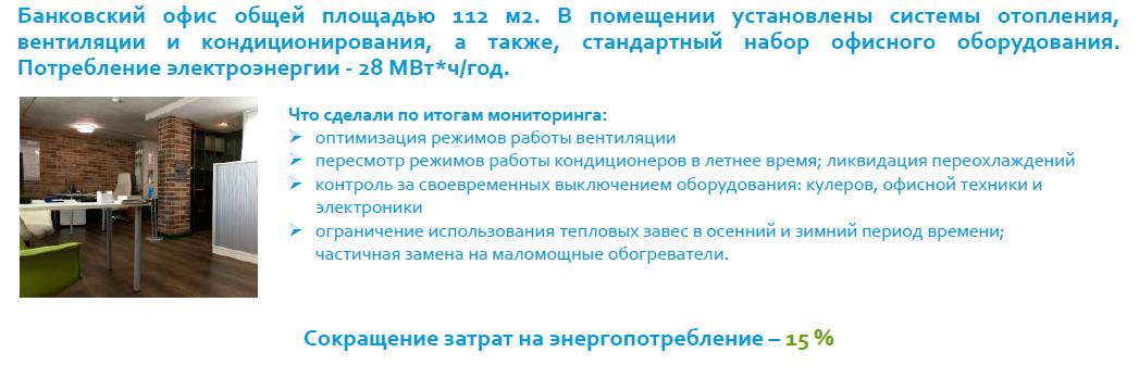 Пример использования системы 2