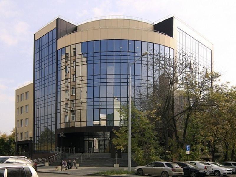 """Чайковского, 11, офис 417. Бизнес-центр """"Чайковский"""""""
