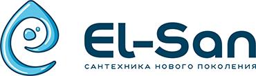 Интернет-магазин электронной сантехники el-san.ru